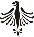 ステンシルシート 中世シンボルマーク